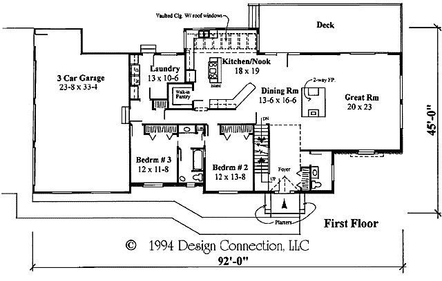 28 House Plans With Cost Estimates Answers To