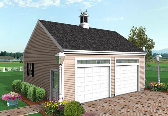 Design connection llc garage plans garage designs for Affordable garage plans