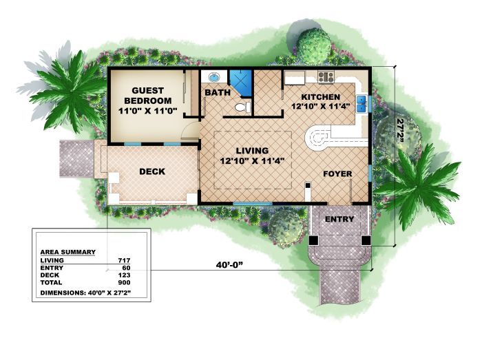 Molecule Tiny Homes Llc: House Plans & House Designs
