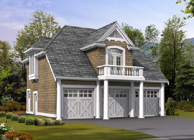 Affordable garage plan house plans for Affordable garage plans
