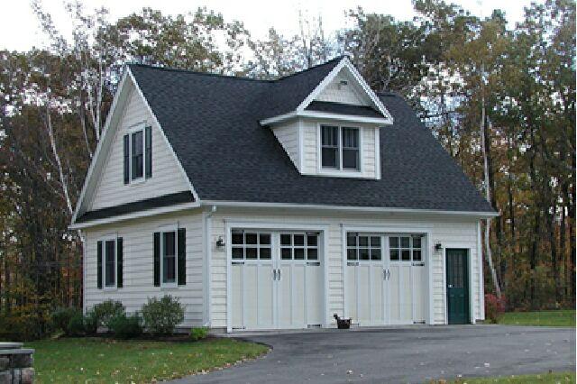 Design Connection Llc Garage Plans Amp Garage Designs